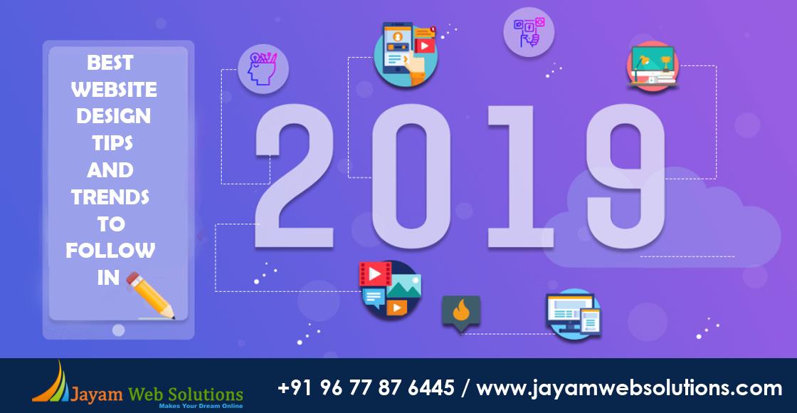 Jayam - Blog