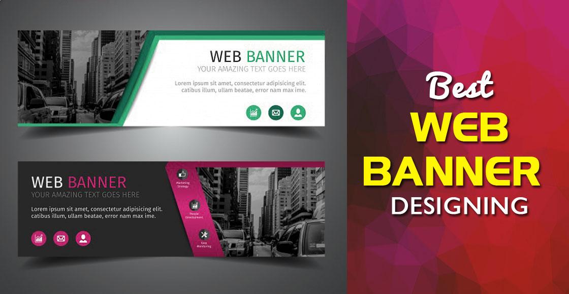 Design Effective Banner Ads